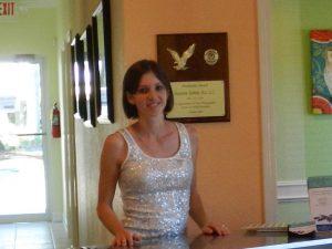 Meghan Aromatherapist