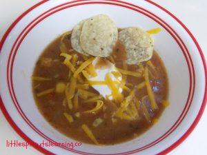 Taco Soup!