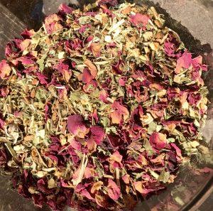 Happiness Herbal Tea