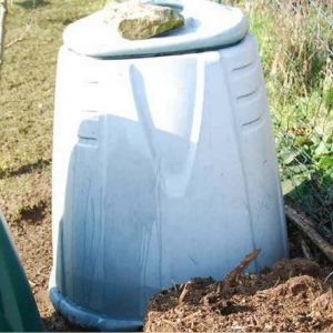 Composting Weeds