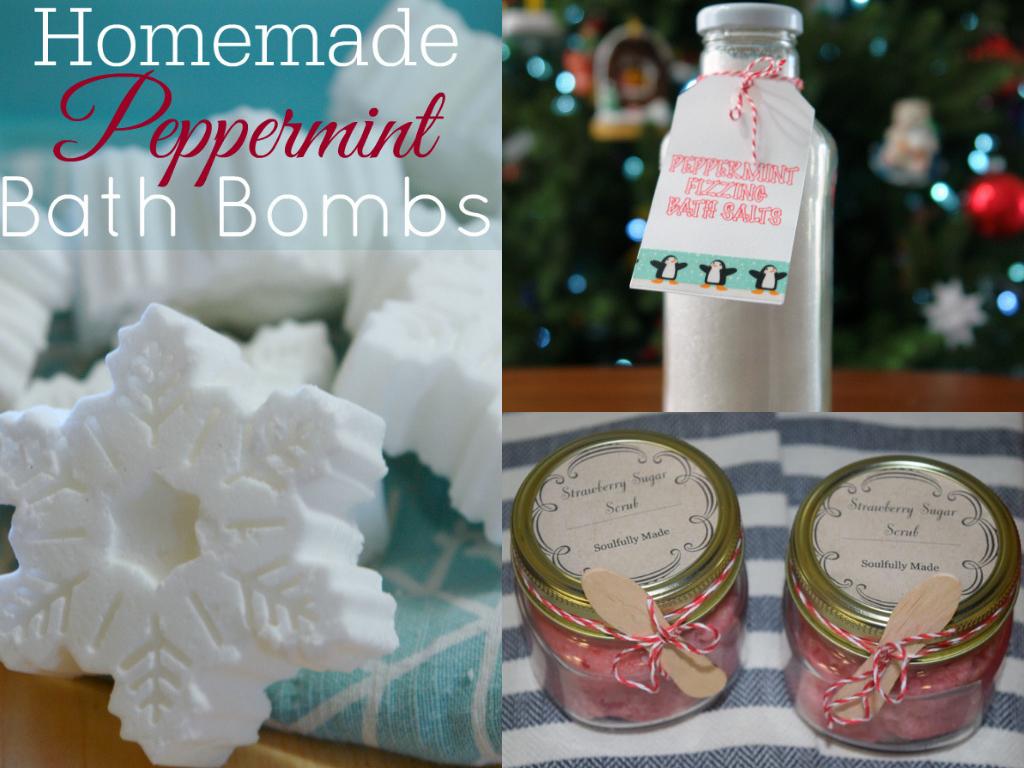 Diy Christmas Gifts For Mom.57 Diy Christmas Gifts The Organic Goat Lady