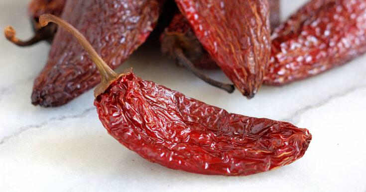 DIY Chipotle Peppers - How to Make Chipotle Peppers at Home