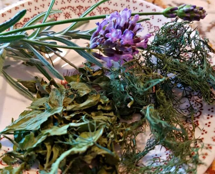 How To Dry Herbs Without Sacrificing Flavor